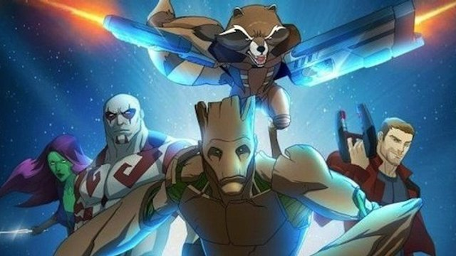 Marvel's Guardians of the Galaxy Season 1, Ep. 11 - Clip 1 - Full Series Streaming,