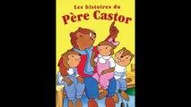 Les histoires du Père Castor - Titou peur de tout