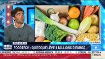 Start-up & Co: QuiToque, livraison de paniers recettes à cuisiner - 03/05
