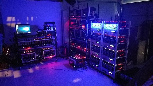 Huge Bitcoin Mining Income True Genesis Mining