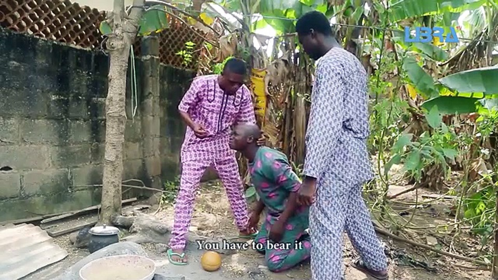 Wo kilumo Monsuru Latest Comedy Yoruba Movie 2017