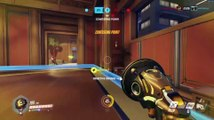 Overwatch: 100% calculated