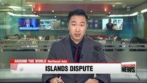 82 Chinese ships sailed near disputed Senkaku Islands in April: report