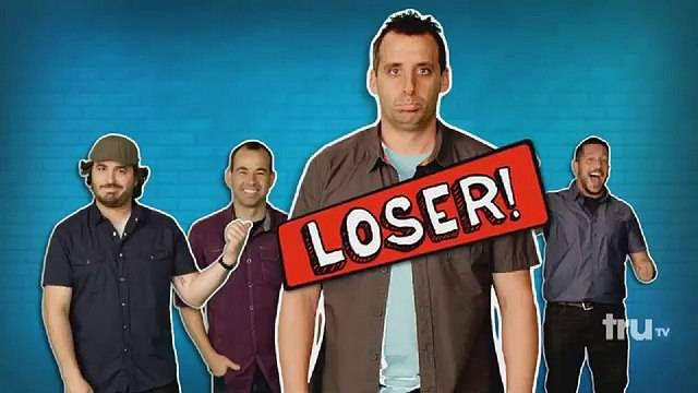 Impractical Jokers - Dance For Our Brave Troops