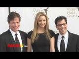 2012 Writers Guild Awards Red Carpet Arrivals