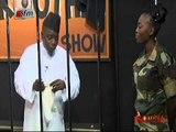 Kouthia Show - 06 Ocotbre 2014 - Karim Wade et la pénitentiaire