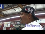 RGBA Oxnard Packed With Fans To Watch Boxing Superstar Mikey Garcia EsNews Boxing