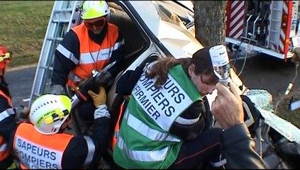 Etre sapeur-pompier : témoignages