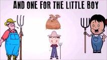 Baa baa black sheep _ Nursery rhymes Kids Channel Top 10 _ Childrens songs _ 3d rhymes _ Kids songs