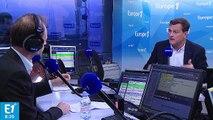 """Louis Aliot : """"Si Marine Le Pen est élue, je ne serai pas """"Première dame"""" !"""""""