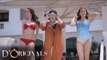 'D' Originals' Teaser: Rarampa ang mga D' Originals
