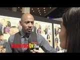"Romany Malco Interview at ""Think Like A Man"" Premiere"