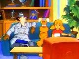 Inspector Gadget 1x55 Quimby Exchange