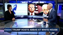 THE RUNDOWN | Trump hosts Abbas at White House  | Wednesday, May 3rd 2017