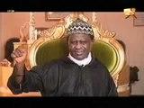 Serigne Modou Kara Mbacké conseille Les Tiatakounes du 28 Avril 2012