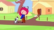 Eğitici çizgi film Türkçe izle- Smarta'nın sihirli çantası. Kuş yavrusu  - YouTube