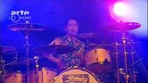 SECOND HAND ROSE Live Paléo Festival Nyon 2015