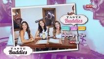 Taste Buddies Teaser: Mapapalaban si Megan Young sa international food trip!