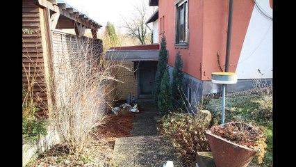 Verkauf: Top Villa / Archivtektenhaus in Waghäusel Wiesental- 360qm Wohnfläche, 812qm Grundstück