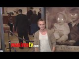 """Tom Felton at """"The Woman in Black"""" Los Angeles Premiere ARRIVALS"""
