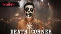 DEATH CORNER | Trailer | STUDIO+