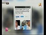 Vidéo – Rumeurs sur sa grossesse : Ndeye Guèye brise le silence « Je suis mariée, il est normal que… »