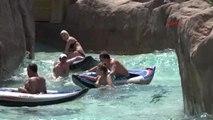 Antalya The Land Of Legends Theme Park'ta Adrenalin Sezonu Açıldı