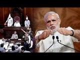 Uproar In Rajya Sabha Over Modi's 'Scam India' Remark