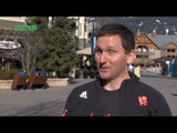 Chris Holmes on Vancouver 2010 and London 2012