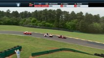 Pirelli World Challenge(TC/TCA/TCB)2017. Race 1 Virginia International Raceway. Battle for Win (TCA)