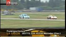 TC 4000 Córdoba 2017. Final Autódromo Rosendo Hernández. Battle for Win etc