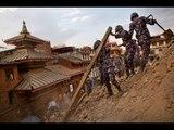 Nepal Earthquake death toll hits 4,352