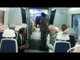 PM Modi's Takes His First Takes Metro Ride