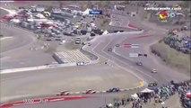Súper TC 2000 2016. Final Autódromo Eduardo Copello. Carlos Javier Merlo Hard Crash