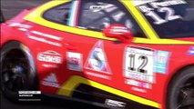 Porsche Mobil 1 Supercup 2016. Practice Circuit de Monaco. Crashes