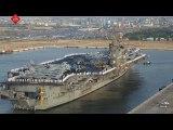 Dünyanın en pahalı savaş gemisi - alt yazı özellikli