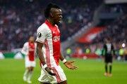 Les superbes buts de Bertrand Traoré avec l'Ajax