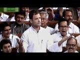 Congress, BJP spar over net neutrality in Lok Sabha