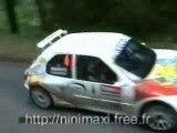 Rétrospective championnat de france asphalte mauffrey 2007