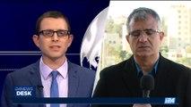 i24NEWS DESK | FMR U.S senator speaks to i24News on Trump, Abbas | Thursday, May 4th 2017