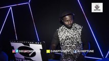 DJ Neptune - DJ Neptune Live Performance At The AMVCA 2017 Awards After Party
