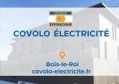 Covolo Electricité, électricité et chauffage à Bois-le-Roi.