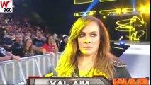 Sasha Banks Vs Alexa Bliss Vs Mickie James Vs Nia Jax Fatal 4 Ways Match For # 1 Conterdership Of WWE Raw Women Championship At WWE Raw