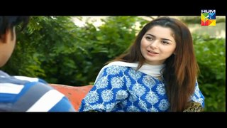 Phir Wohi Mohabbat Episode 8 4 May 2017