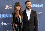 When Parents Disagree: Justin Timberlake & Jessica Biel NOT NSYNC