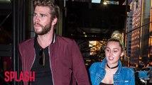 Miley Cyrus Writes New 'Malibu' Song About Liam Hemsworth