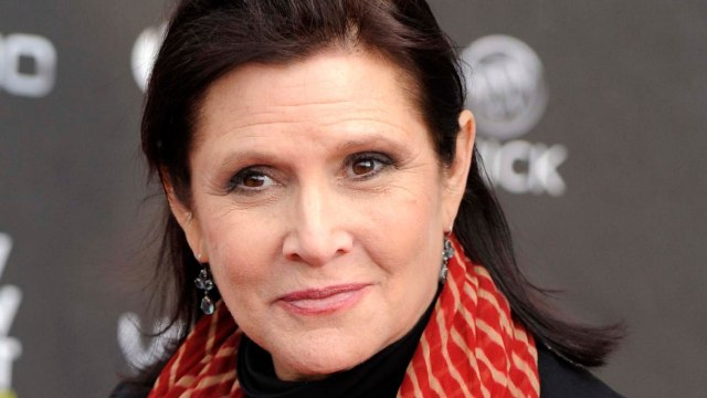 Joely Fisher Recounts Final Conversation With Carrie Fisher