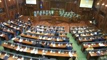Përplasja e koalicionit PDK – LDK në interpelancën e kryeministrit në Kuvend