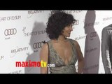 Tracee Ellis Ross at The Art Of Elysium 5th Annual Heaven Gala ARRIVALS