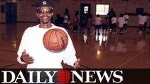 NYC Street Hoops Star Cuffed In Brooklyn Heroin Ring Bust